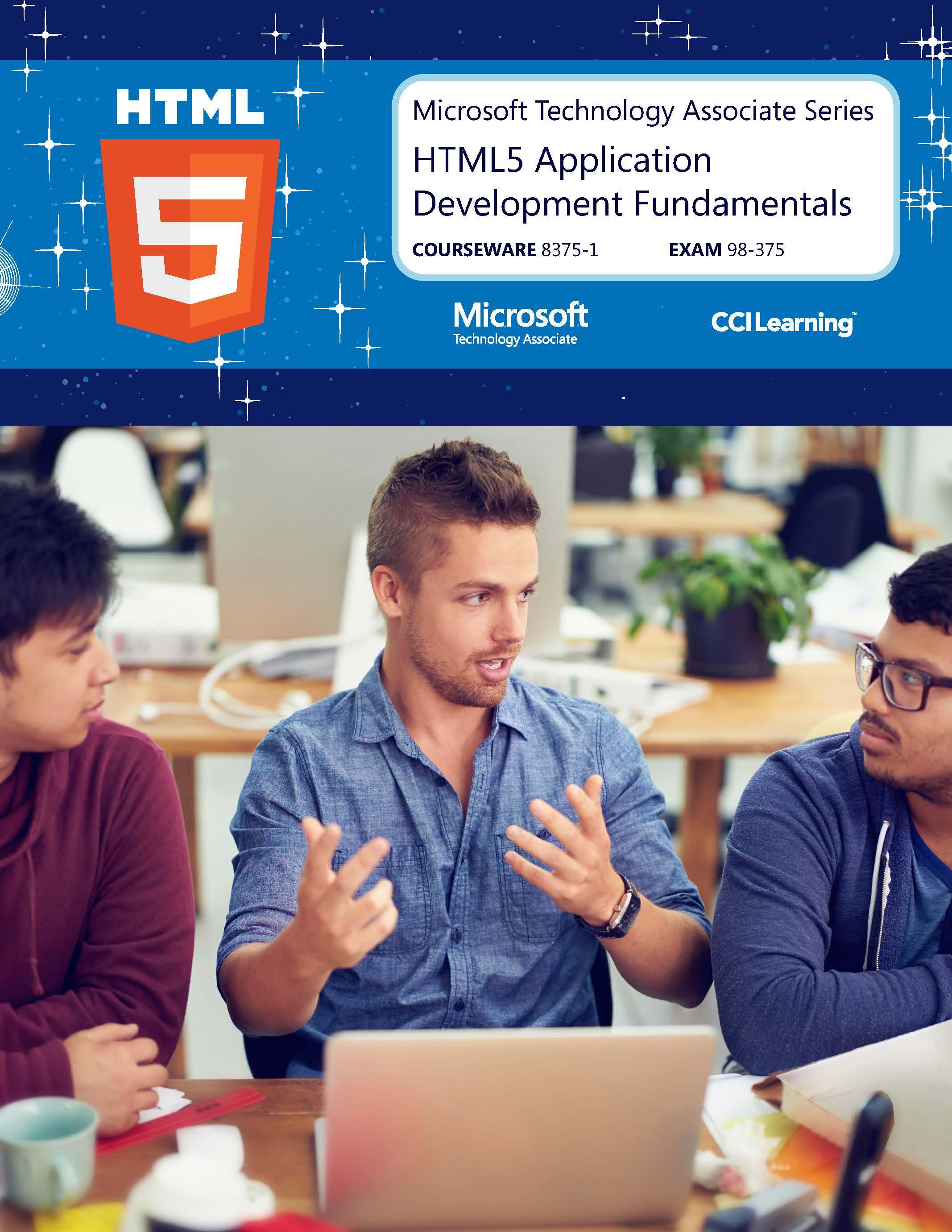 HTML5 App Developer Fundamentals