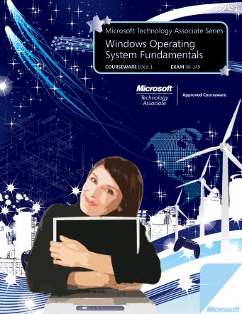 Windows OS Fundamentals