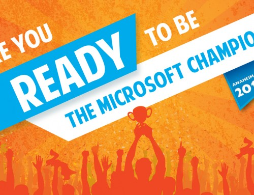 Microsoft Office Specialist World Championship 2017