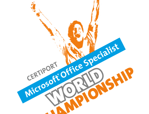 Microsoft Office Specialist World Championship 2018